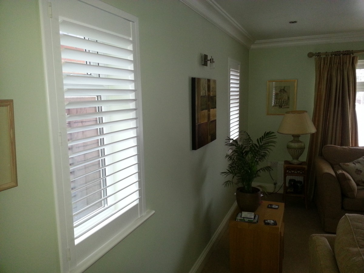 Shutters Othello Blinds