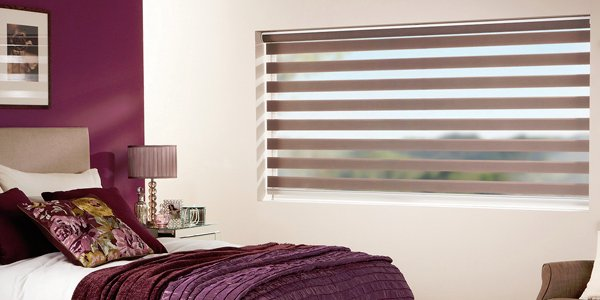 Duo Roller Blinds