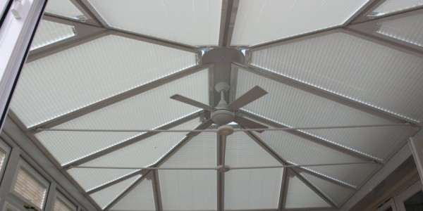 Perfect Fit® Roof Blinds