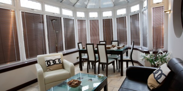 25mm Aluminium Blinds