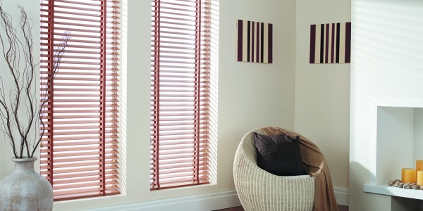 35mm Aluminium  Venetian Blinds