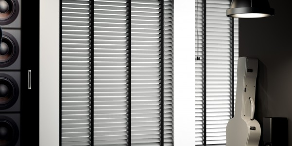 Venetian Blinds in Chelmsford