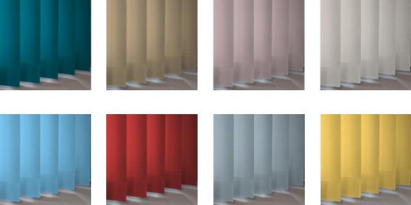 Eclipse Fabric Range