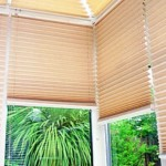 folding blinds for your home