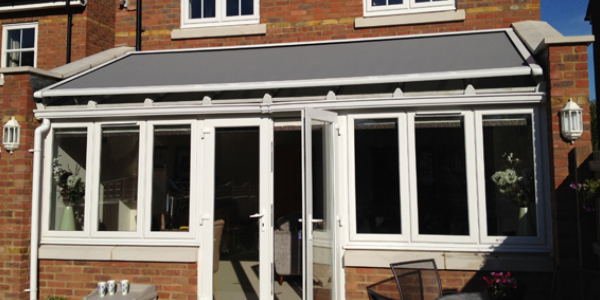 External Conservatory Blinds