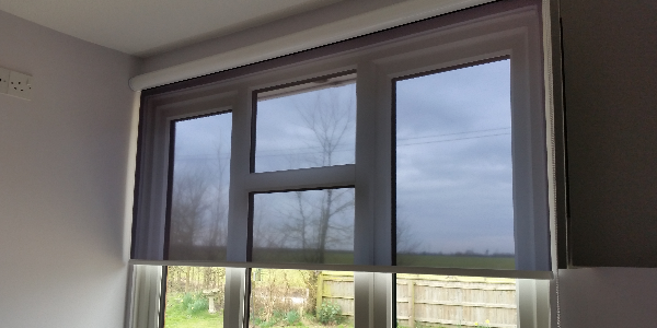 Film Roller Blinds