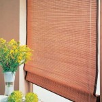 Pinoleum Window Blind