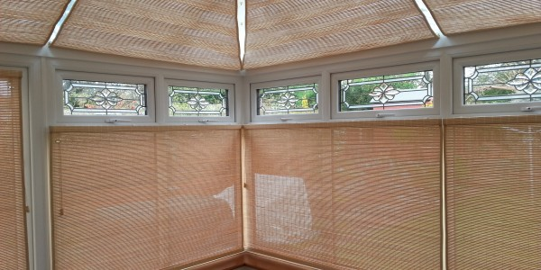 Pinoleum Blinds