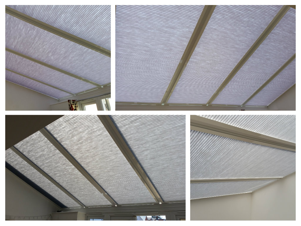 Perfect Fit Roof Blinds Colchester