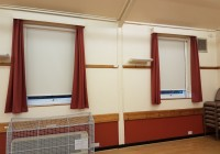 Blackout Roller Blinds Wivenhoe Essex