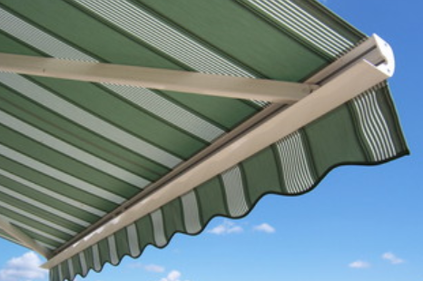 The benefits of awnings that you haven't considered!