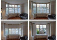 Bay Window Shutters Colchester