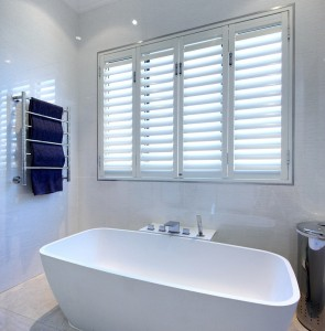 Aluminium Java Shutters - Water-Resistant Blinds in Chelmsford - Othello Blinds