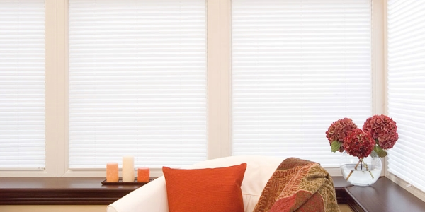 Intu Cellular Blinds