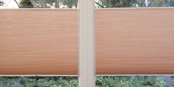 Multizone Intu Blinds