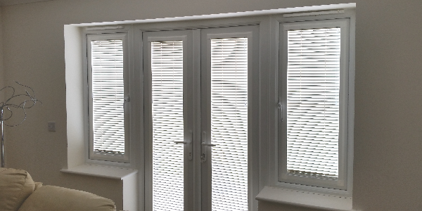 Perfect Fit® Venetian Blinds