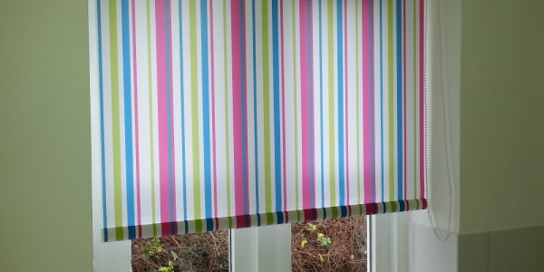 Roller Blinds in Chelmsford