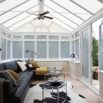 Venetian Range in the Conservatory - Othello Blinds