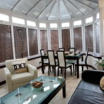 Venetian Conservatory Blinds in Chelmsford - Othello Blinds