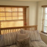 Wooden Venetian Blinds in Chelmsford - Othello Blinds