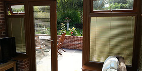 5 Tips for Choosing the Perfect Conservatory Blind
