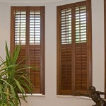 Interior Hardwood Shutters in Chelmsford - Othello Blinds