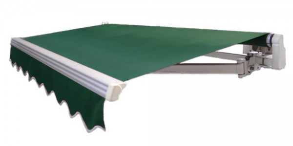 Awning Re-cover Service