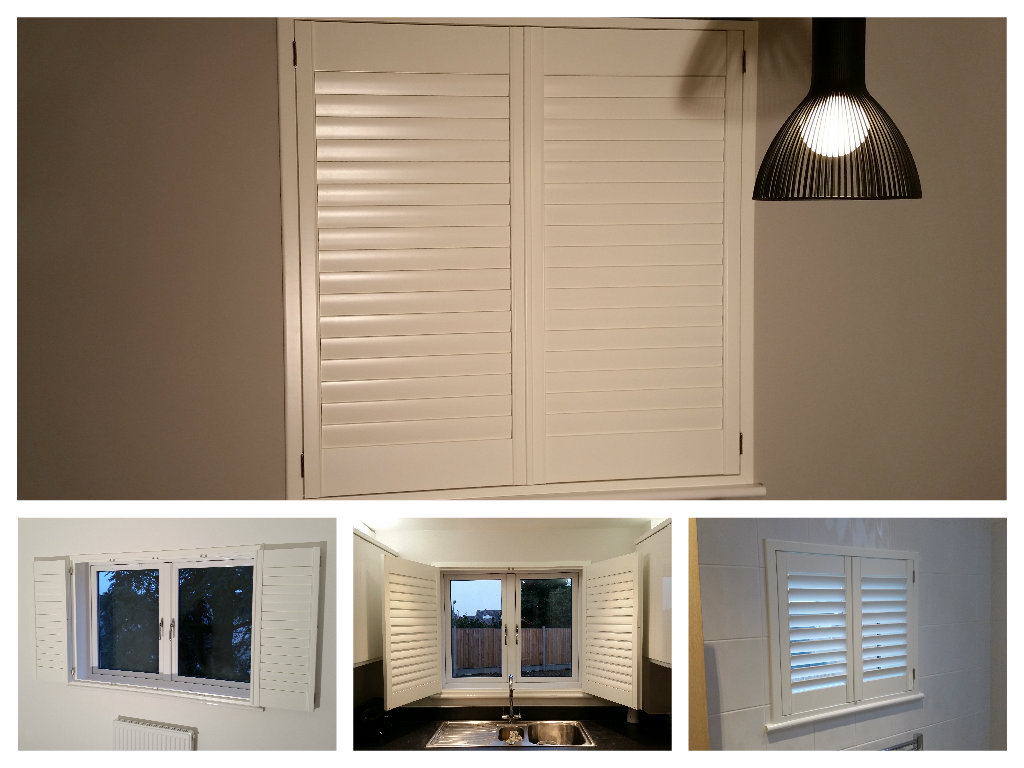 Plantation Shutters Braintree