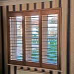 Hardwood Shutters Installed in Chelmsford - Othello Blinds