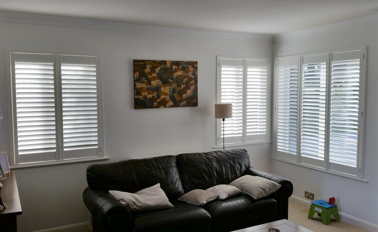 Plantation Shutters Coggeshall