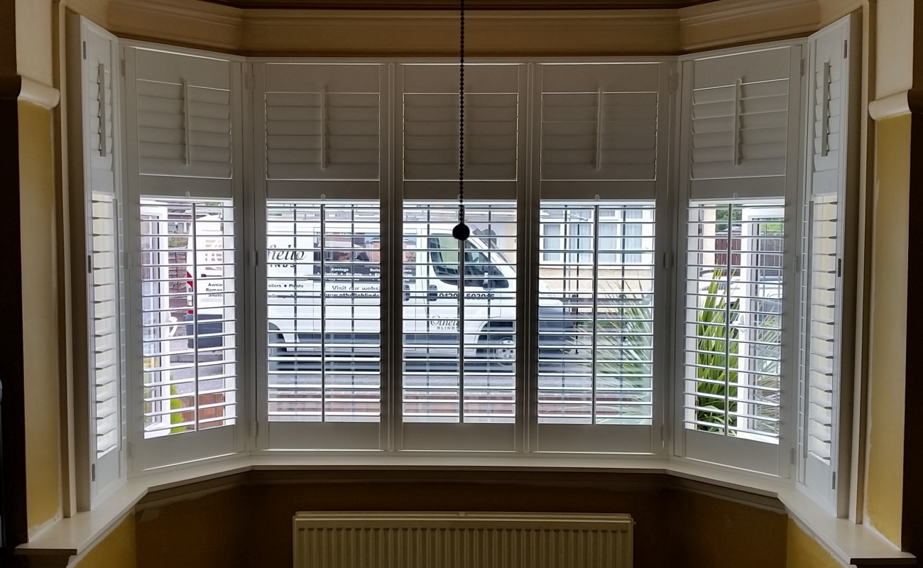 Bay Window Shutter Clacton (Part 2)