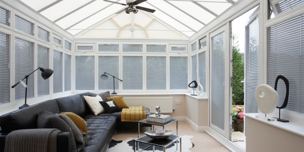 REASONS WHY YOU SHOULD CONSIDER CONSERVATORY BLINDS FOR YOUR HOME
