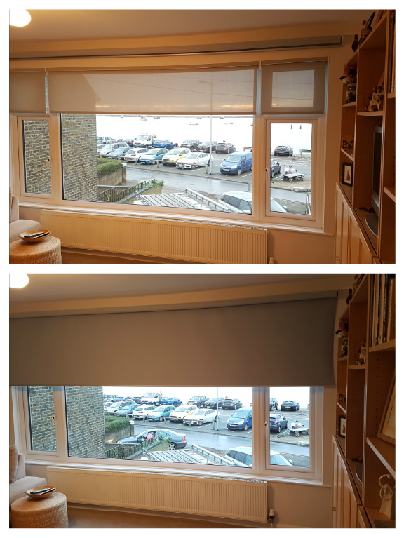 Electric Blinds West Mersea Essex